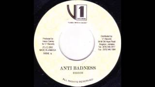 Anti Badness Riddim Mix