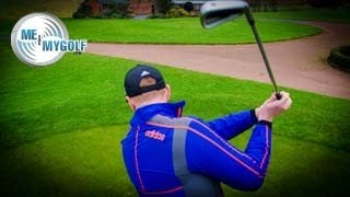 SHORTER BACKSWING FOR BETTER GOLF?