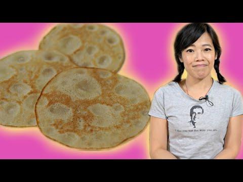 Poor Man's Pancakes