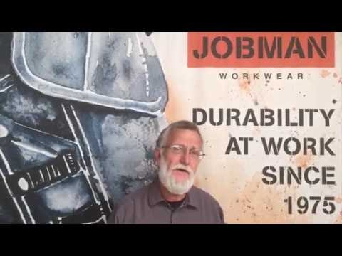 JOBMAN Workwear Workpants Overview - Part 1 of 3