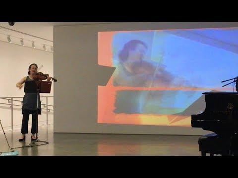 Reflections on Rothko @ the Berkeley Art Museum