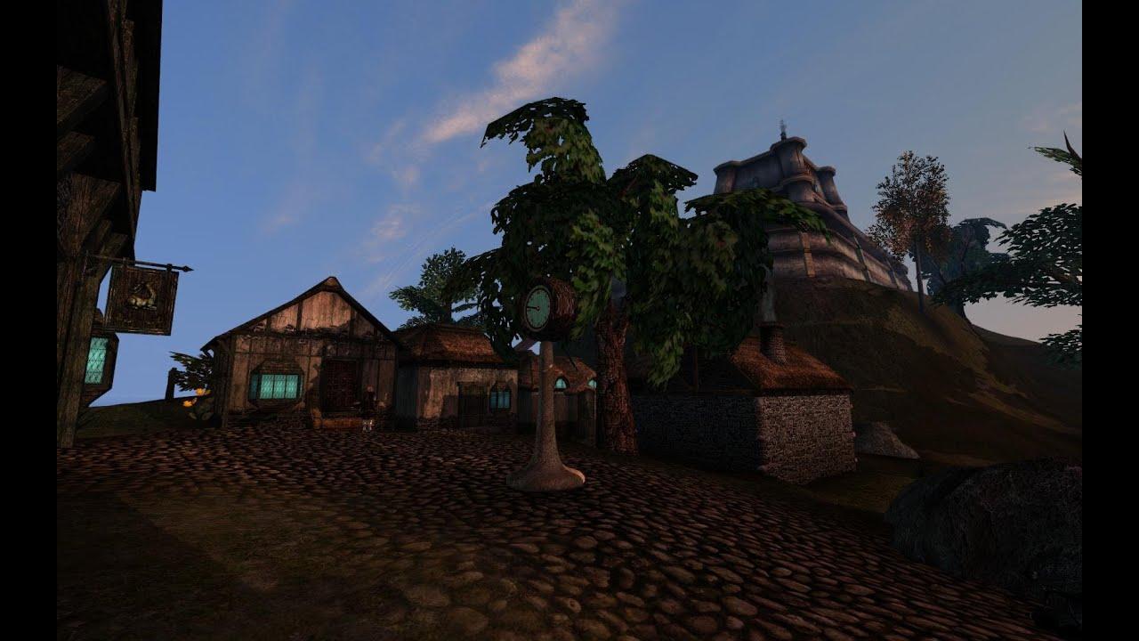 May | 2015 | Morrowind Modding Showcases