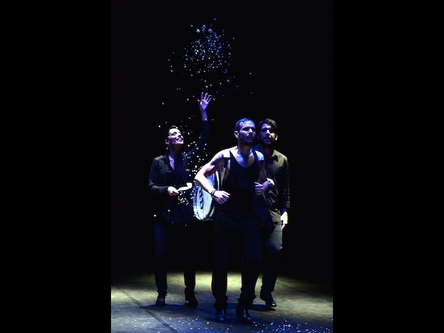 Flamenco Edition'15 Birmingham