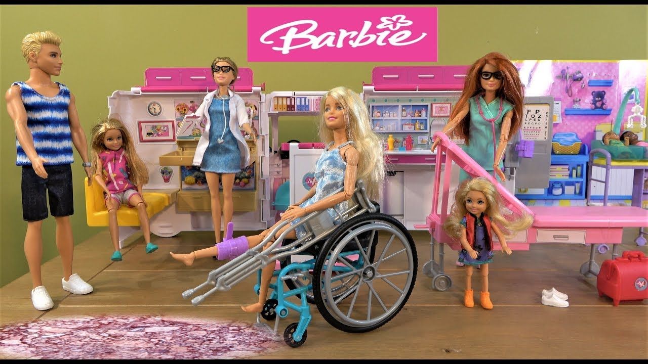 Barbie and Ken broke up - yiv.Com - Free Mobile Games Online