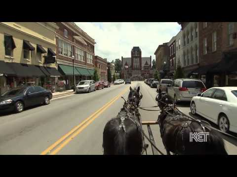 "Bardstown: ""Most Beautiful Small Town in America"" 