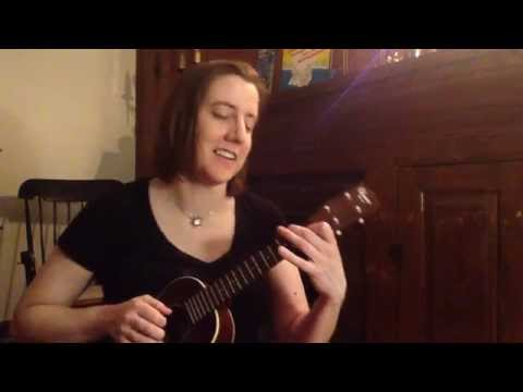Sham-a-ling Dong Ding - ukulele cover