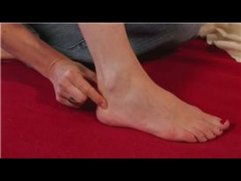 Acupressure Treatments : Acupressure & Fibromyalgia