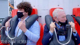 Can Italian Amusement Royalty Save Coney Island? | The New Yorker Documentary