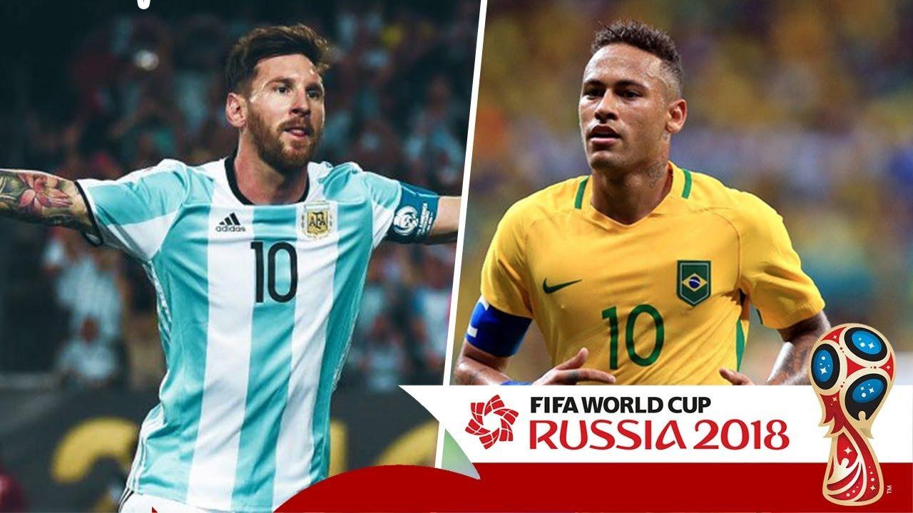 Top 10 trận đấu đáng chú ý tại vòng bảng World Cup 2018