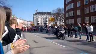 Copenhagen Half Marathon 2014