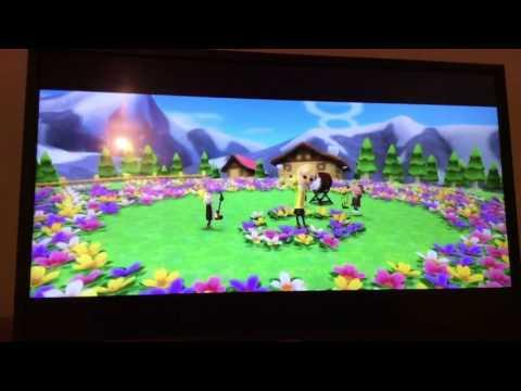 Lucky Mario Plays: Wii Music (2/2) [#1]