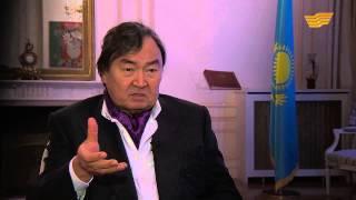 Олжас Сулейменов - откровенно о первых годах Независимости Казахстана