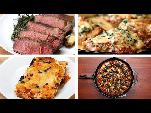 Download Youtube: Awesome Cast Iron Recipes