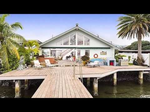 Real estate for sale in Kaneohe Hawaii - MLS# 201500813