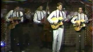 Limehouse Blues Rhythm Brothers 1984