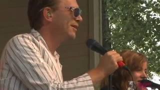 Stars 'Midnight Coward' Live at the 2010 Calgary Folk Music Festival
