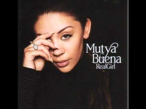 13. My Song -  Mutya Buena