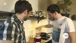 Das Essen der Zukunft || PULS im TV (10.07.)