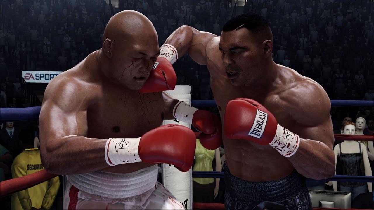 Mike Tyson vs. George Foreman - Boxing Stars 🥊 Fight Night Champion