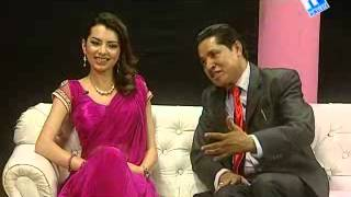 Jeevan Saathi with Rishi Dhamala and Aliza Gautam - Himalaya TV