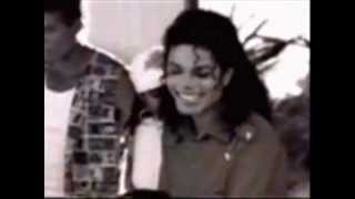 Michael Jackson A Place With No Name (Original Version)