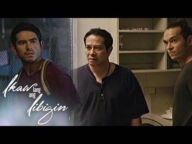 Ikaw Lang Ang Iibigin: Gabriel confronts Carlos and Rigor | EP 93
