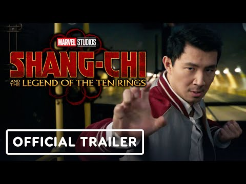 Shang-Chi and the