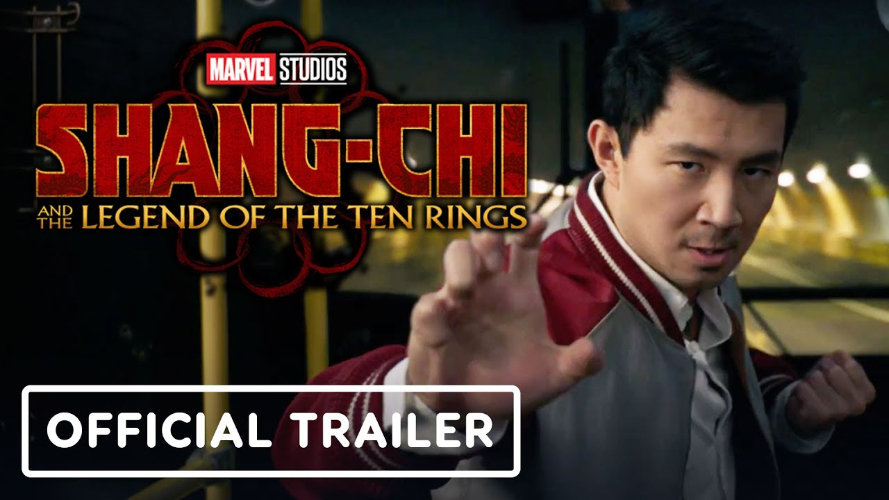 How 'Shang-Chi' became Marvel's first Asian superhero