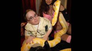 "Eric ""The Actor"" Lynch - ""Snake Bite Love"" by Moterhead"