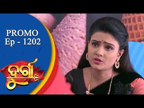 Durga | 15 Oct 18 | Promo | Odia Serial - TarangTV thumbnail