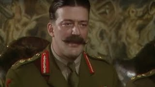 Video Blackadder is court-martialled - Blackadder - BBC download MP3, 3GP, MP4, WEBM, AVI, FLV Agustus 2017