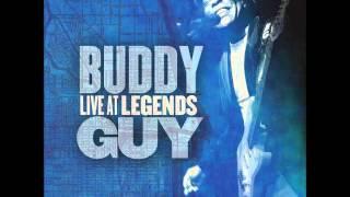 Buddy Guy-Mannish Boy - LIVE @ Legends 2012