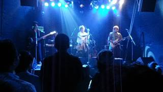 Coming 音都131 京都BUZZ LIVE 2012/4/29 オープニング
