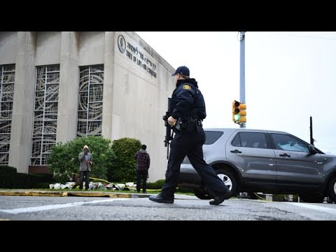 Investigation continues into deadly Pittsburgh synagogue sho