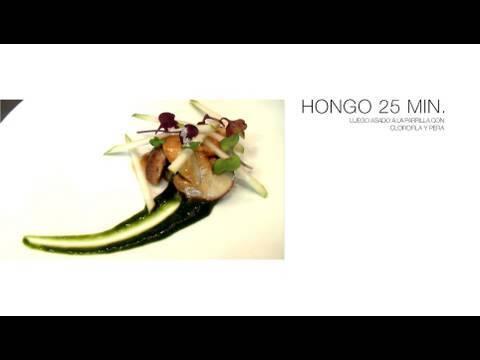 El cocinero fiel 149 hongos cocina de vanguardia 4 for Cocina vanguardia definicion