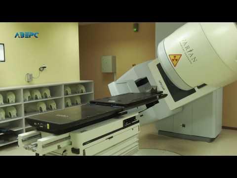 ТРК Аверс: У Волинський онкодиспансер придбали апарат для проведення променевої терапії
