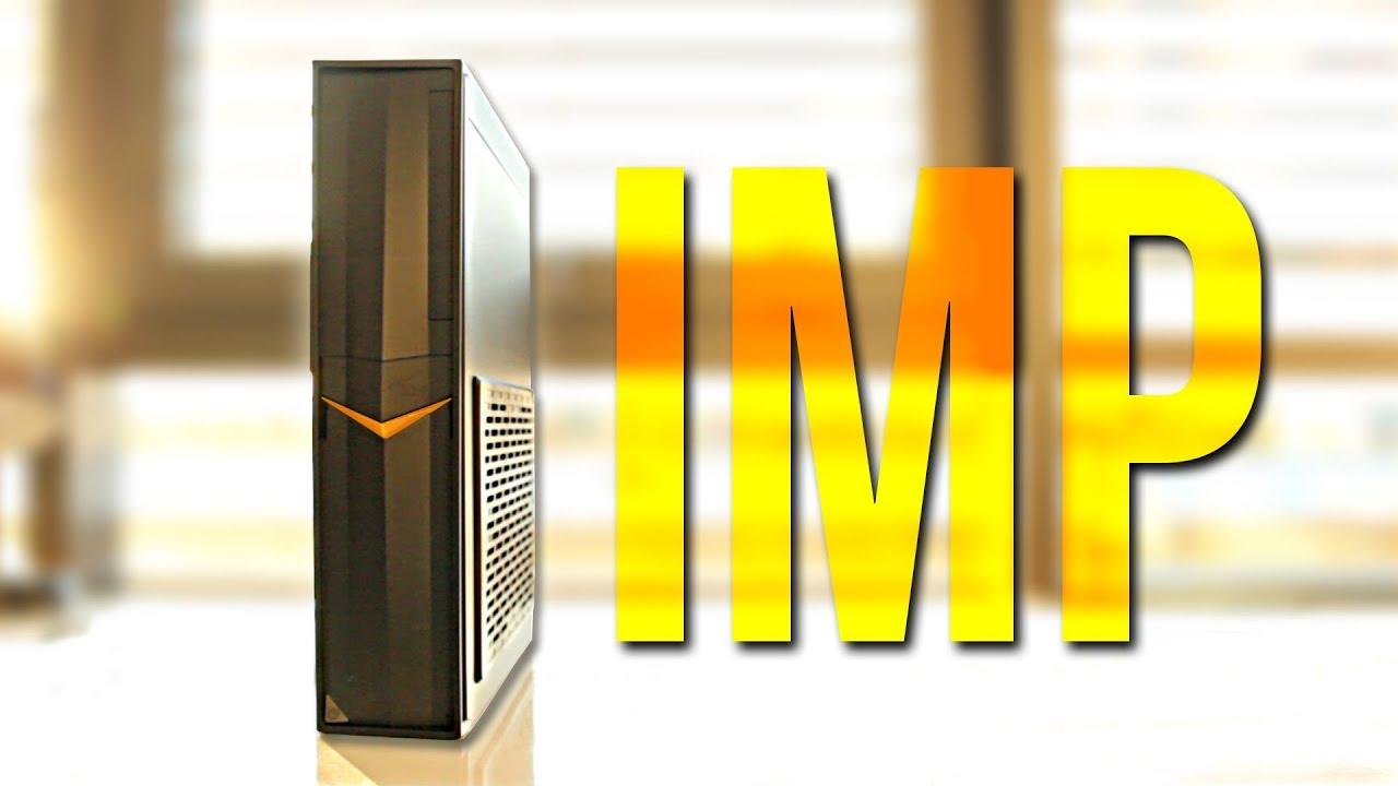 Ironside Computers Imp Review Ultimate Slim Mini Itx Gaming Pc