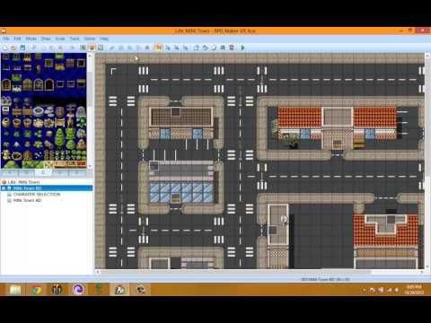 Let's Make An Open World RPG: EP13 NPC RAMBLE |
