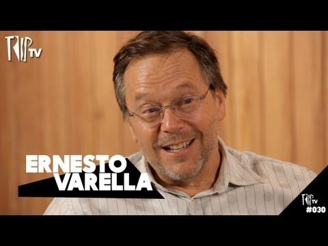 Fernando Meirelles e Marcelo Tas falam sobre a criação de Ernesto Varela  TripTV 29