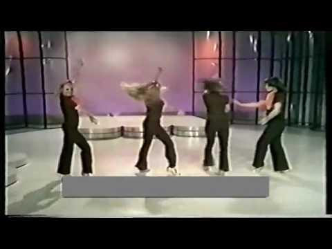 Cliff Richard, Una Stubbs & Hank Marvin Dance To 'Foot Tapper'