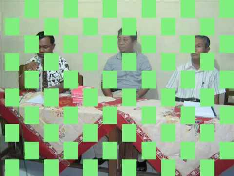 Reuni thn 2007 Keluarga Sastrowinoto Kendal