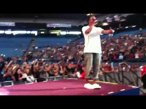 Lupe Fiasco - Superstar (Live Amp 5)