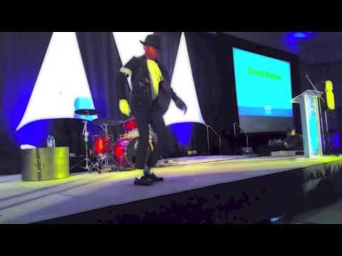 David Rahjae` - Michael Jackson Tribute