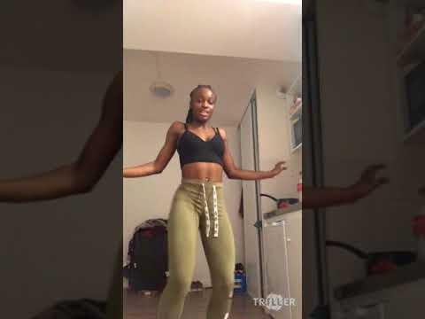 Yemi Alade - Bum Bum dance  by @badgyalcassiee