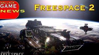 Freespace 2 za darmo - kultowa gra - kiedyś to było