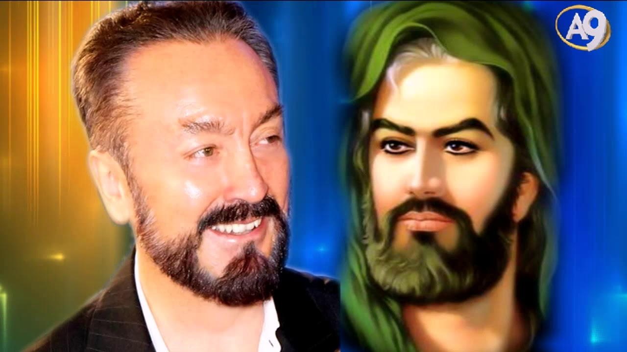 Adnan Oktar Kimdir (Seyitlik Şeceresi) - YouTube