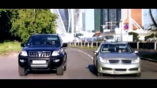 Замеры уровня шума в салоне автомобиля до и после шумоизоляции