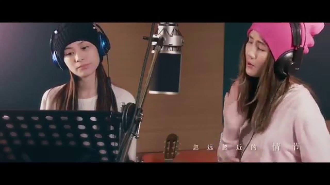 Twins - 天天夜夜 MV (電影《謀殺似水年華》主題曲) - YouTube