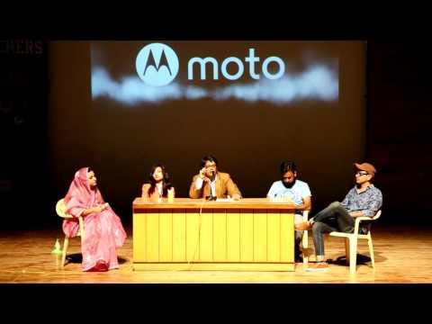 RADIO MIRCHI JAIPUR - FOR TVF