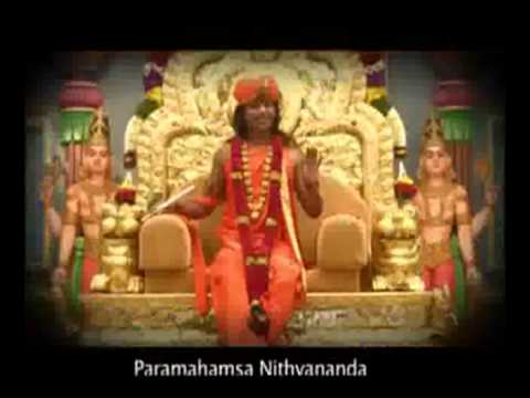 5 April Nithyananda TV News 2013